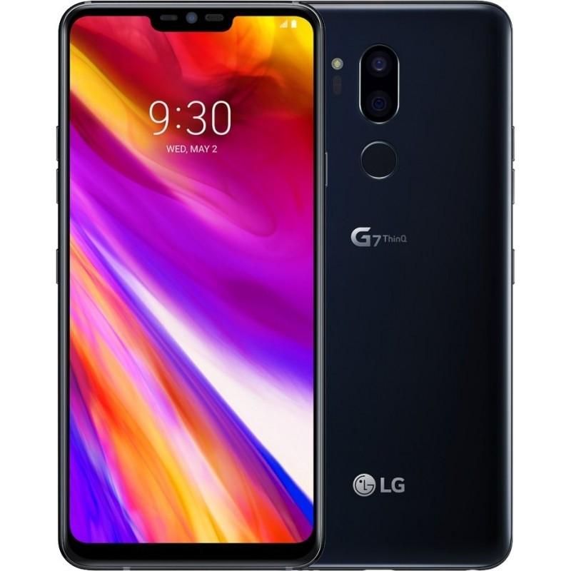 LG G7 ThinQ, ZÁNOVNÍ