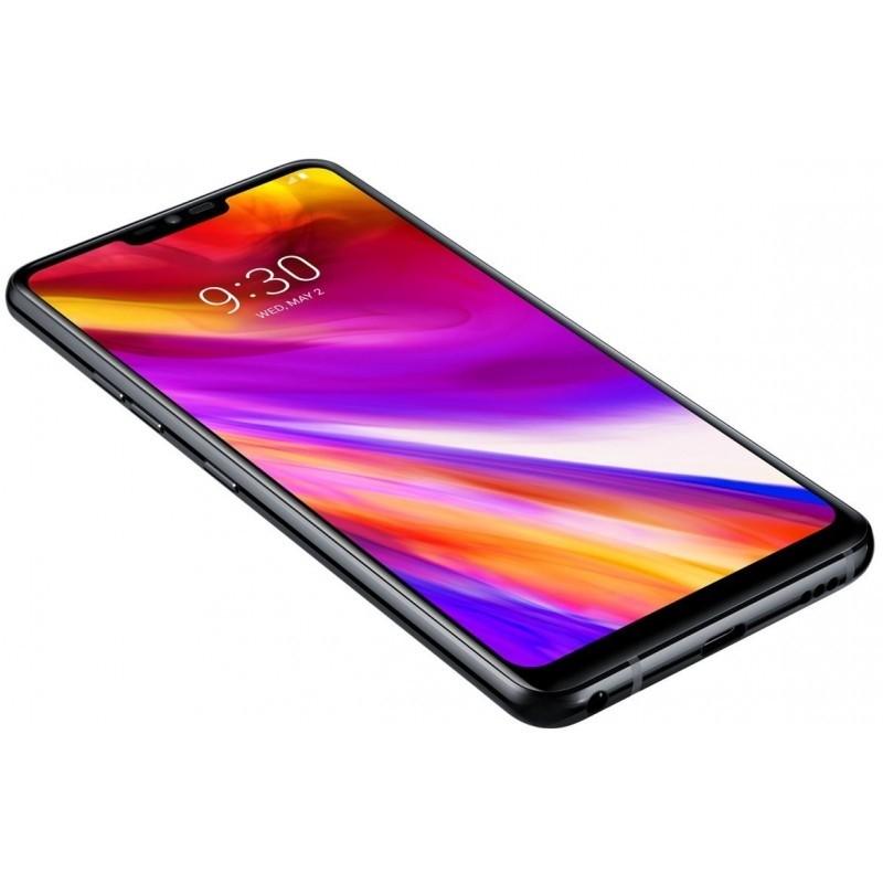 LG G7 ThinQ Black product-image