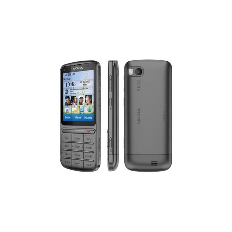 Nokia C3-01.5 Grey product-image