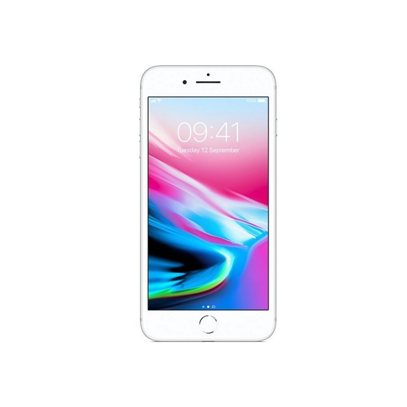 Apple iPhone 8 Plus, 64GB Silver CZ