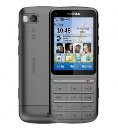 Nokia C3-01.5 Grey