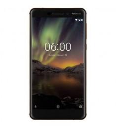 Nokia 6.1, 3GB/32GB Dual SIM Black/Copper