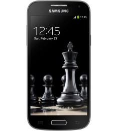 Samsung i9195 GALAXY S4 mini Black Edition