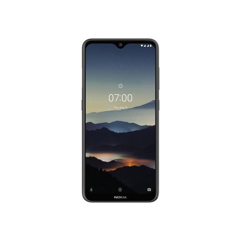 Nokia 7.2, 6GB/128GB Dual SIM