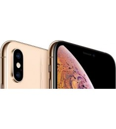 Apple iPhone XS 64GB Silver CZ