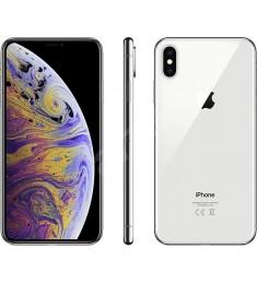 iPhone Xs Max 512GB Silver, CZ