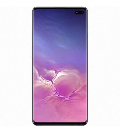 SamsunGalaxy S10 Plus (G975F) 128GB Dual SIM Black